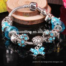Art und Weisearmband, Art- und Weisearmband 2014 bördelt Armbänder