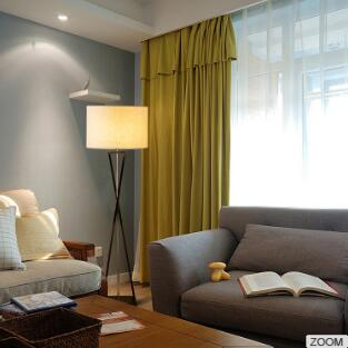 Furniture Decoration Hotel Iron Floor Lamp