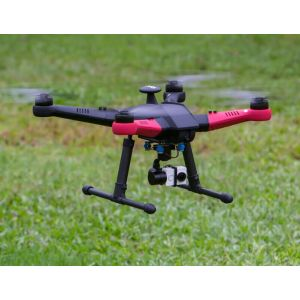 Quadcopter de hobby mais popular