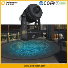 Outdoor 150W LED Water Surface Track Effect Architectural Lighting Fixtures
