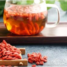Chinesisches organisches goji