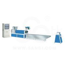 Plastic Recycling Machine (SJ-B90,100,110,120)