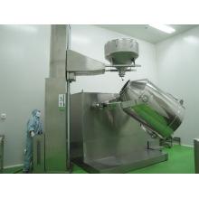 Mélangeur industriel industriel SYH-20 3D de haute qualité