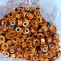 Amazon hot sales M12 Flange Lock Nuts