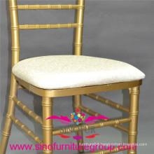 For chiavari chair, chiavari chair jacquard cushion