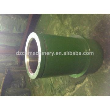 Pompe de boue PZ10 / PZ8 / PZ6 Liner utilisée pour le forage de pétrole