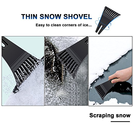 Ice Scraper For Car