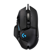 Logitech G502 Hero 16000 Dpi Wired Gamer Mouse Engine G102 G304 G Gro Mx Master 3 RGB Pc Computer Gaming Mouse