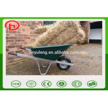 Best-selling model 200kg ultra-large capacity Wheelbarrow for Australia and the americas market