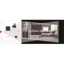Chipboard Furniture - bedroom set 2