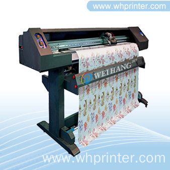 Digital Sublimation Machine With DX5