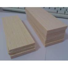 madeira serrada de madeira de pinho