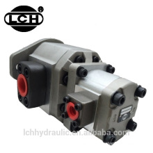 hydraulic pump 20cc floating stable stainless steel gear pump