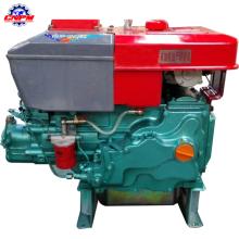 Máquina de arranque de mano de ciclo doble 130E usada para motor de un solo cilindro de tractor