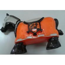 Brinquedo boneca cavalo para crianças (HL-102)