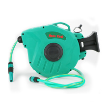 A17garden water hose reel retractable hose reel spring rewind hose reel