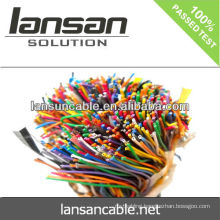 LANSAN High speed 300 pair telephone cable CE UL ISO APPROVAL