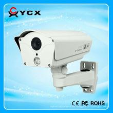 Long Distance cámara de visión nocturna llevó cámara con 1pcs matriz de luz LED