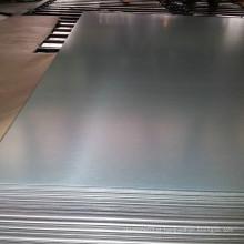 Tetos necessários Folha e chapa de alumínio