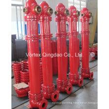 Vortex Awwa C502 Fire Hydrant