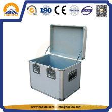 Caixa de armazenamento de alumínio de alta qualidade para ferramentas (HW-3001)