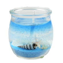 Geur Groothandel Decoratie Jelly Candle