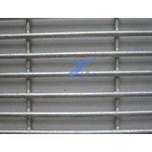 Cerca de alambre galvanizada sumergida caliente 358 (fábrica)