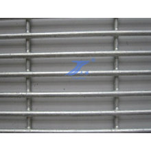 Hot Dipped Galvanied 358 Wire Fence (factory)