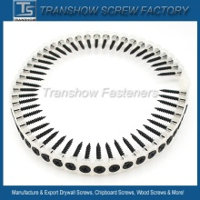 3.5*35mm Binding Strip Drywall Screws