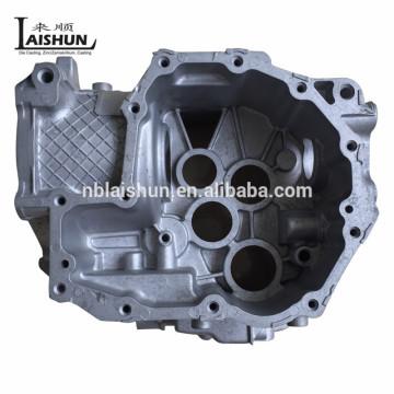 CNC aluminio fundición de arena con tratamiento térmico (ISO9001: 2008)