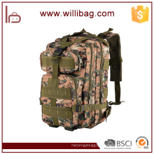 High Quality Camouflage Outdoor Backpack Tactical Military Backpack