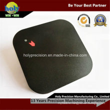 CNC Machining Custom Medical CNC Aluminum Box with Logo Engraving