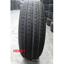 Eurpean Stand High Quality Economic Passenger Car Tire