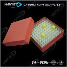 Caja de tubos Henso Cryo