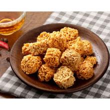 Tasteful Spicy Ramen Balls