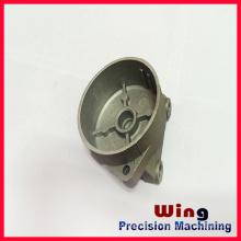 Custom made zinc die casting parts with mould