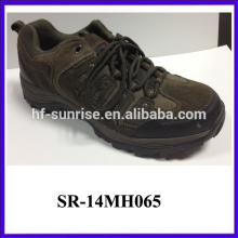 2014 latest mens durable wholesale hiking shoes