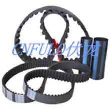 Courroie de distribution industrielle en caoutchouc néoprène, ceinture de puissance de Transmission/Desheng/imprimante, 2500h