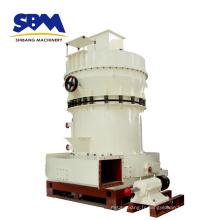Célèbre SBM marque barite mtm130 raymond moulin à vendre