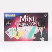 Conjuntos de truques de magia para crianças com moedas de varinha