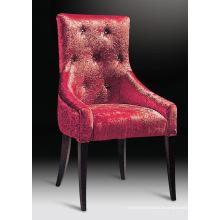 Neuer Hotel-Stuhl-entfernbarer Seat Back-Hotel-Imitat-Holz-Stuhl