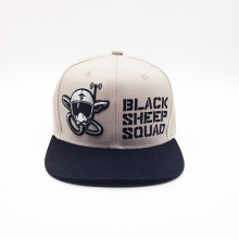 Diseñe su sombrero ajustable de la manera de la insignia (ACEW127)