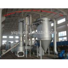 Industrias químicas Secadora de centrifugado