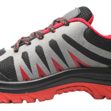 Industrial climbing  dual density pu sole safety shoe specification