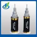 Câble toronné en aluminium nu (ACC et ACSR)