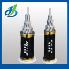 Câble toronné en aluminium XLPE aérien