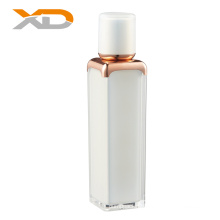 small size 15ml 30ml 50ml square airless acrylic bottles in stock
