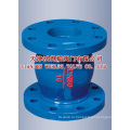 Узелковое Литое железо служило фланцем проверить сопло клапана (МСД)