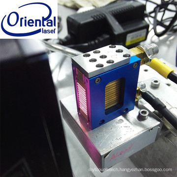 Jenoptik diode laser module repairing service for hair removal machine