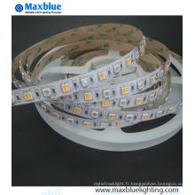 RGB + CCT 5 couleurs LED Strip Light